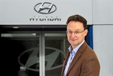 Director Marketing Hyundai Motor Nederland